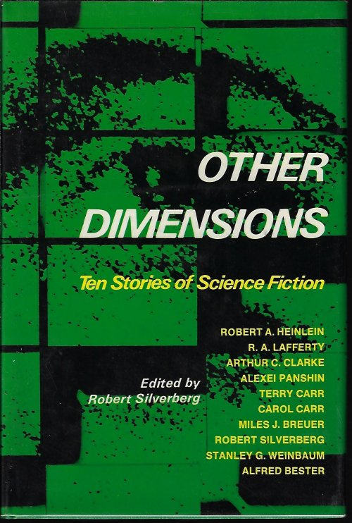 Image for OTHER DIMENSIONS; Ten Stories of Science Fiction