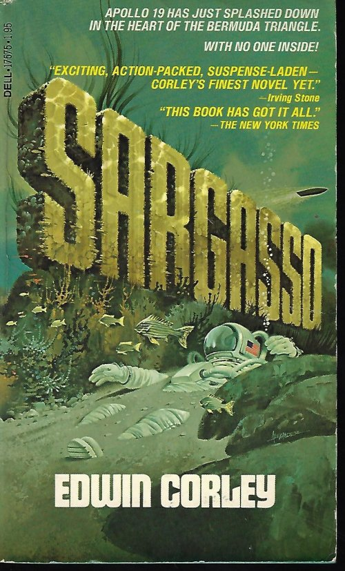 Image for SARGASSO