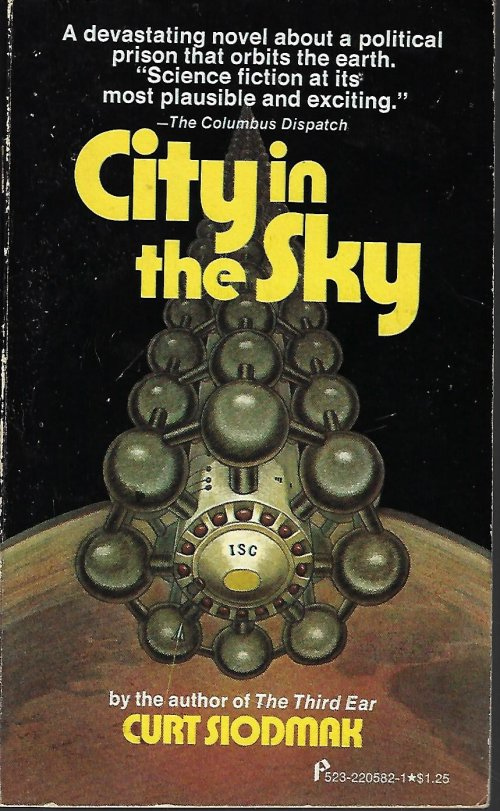 Image for CITY IN THE SKY