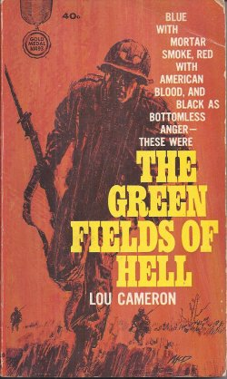 Image for THE GREEN FIELDS OF HELL