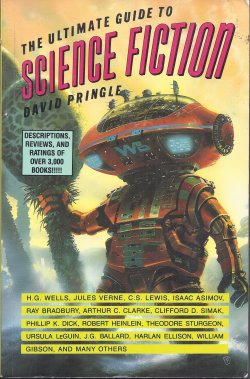 Image for THE ULTIMATE GUIDE TO SCIENCE FICTION