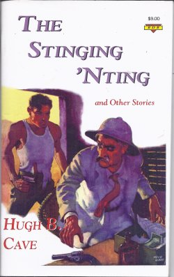 Image for THE STINGING 'NTING and Other Stories