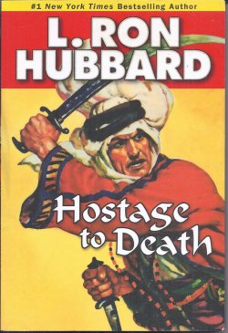 Image for HOSTAGE TO DEATH