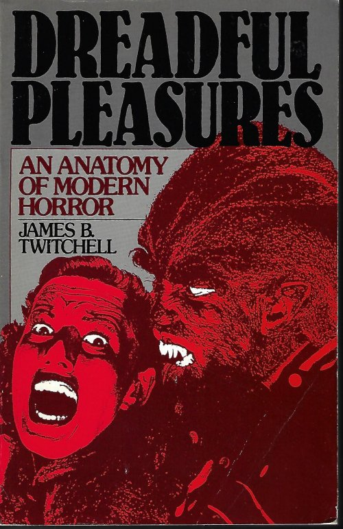 Image for DREADFUL PLEASURES; An Anatomy of Modern Horror
