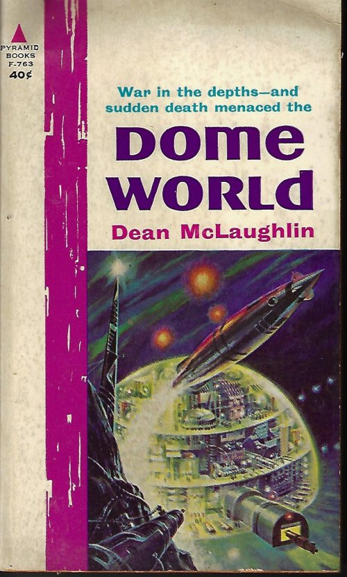 Image for DOME WORLD
