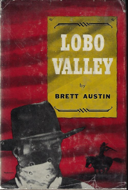Image for LOBO VALLEY
