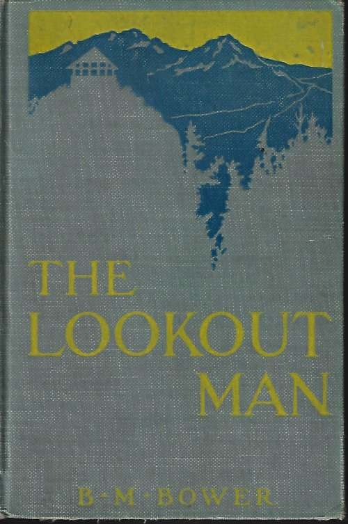 Image for THE LOOKOUT MAN