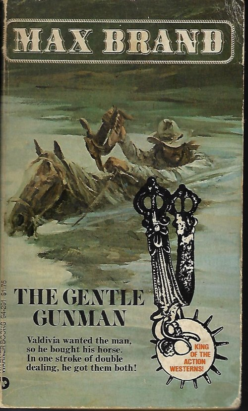 Image for THE GENTLE GUNMAN