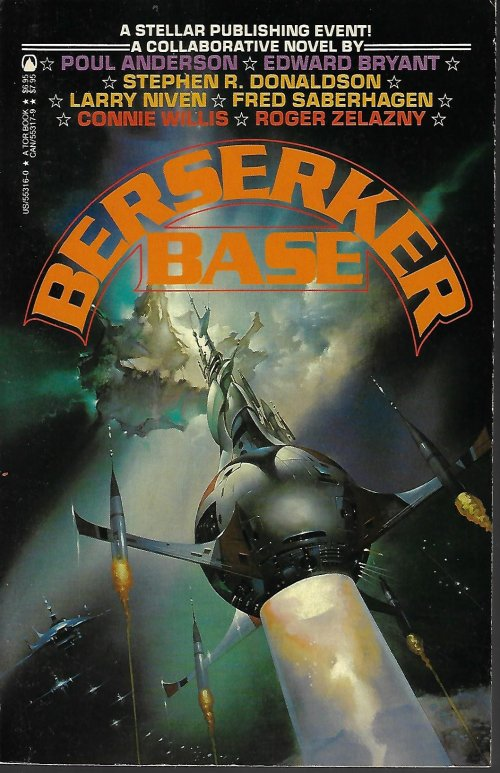 Image for BERSERKER BASE