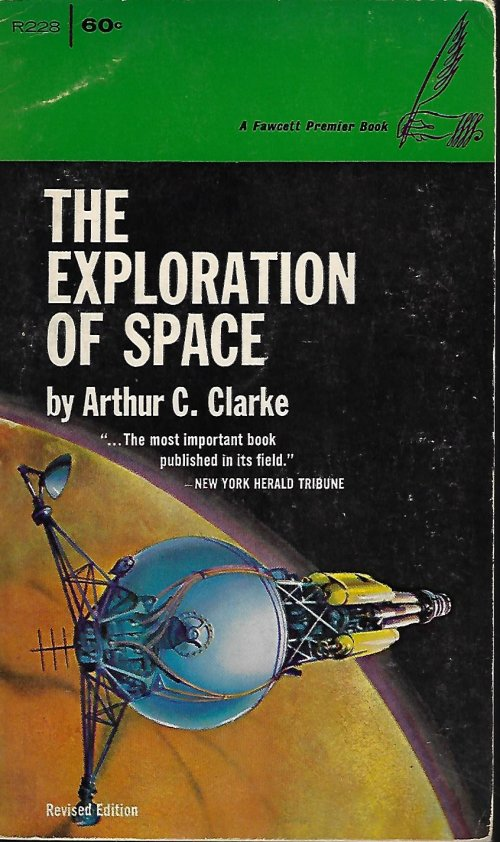 Image for THE EXPLORATION OF SPACE