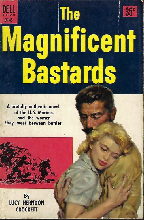 Image for THE MAGNIFICENT BASTARDS