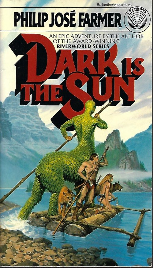 Image for DARK IS THE SUN
