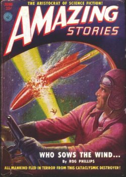 Image for AMAZING Stories: June 1951