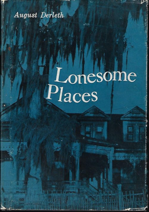 Image for LONESOME PLACES